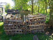 Brennholz Kaminholz Birke Birkenholz
