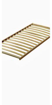 Matratze und Lattenrost für Doppelbett