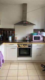 Küchenzeile Hochglanz