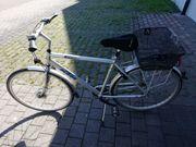 KTM Herrenrad Neuwertig wenig benutzt-sehr