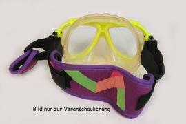 Silikonband Maskenband Ersatz Maskenband Für Schwimmbrille Tauchbrille