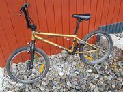 BMX 20 Bike