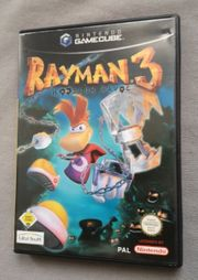 Nintendo Gamecube Spiel - Rayman 3