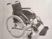 MEYRA Rollstuhl