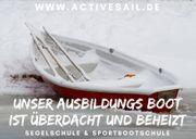 Sportbootührerschein Bootsführerschein Theorie Fahrstunden in Nürnberg