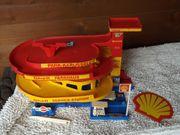 Shell Parkgarage