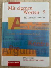 Westermann Sprachbuch Realschule Bayern