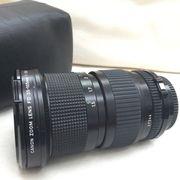 Canon FD 35-105mm F3 5