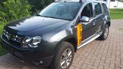 Dacia duster 4X4 Diesel Erstbesitz
