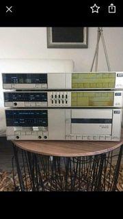 ITT Stereoanlage