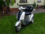 Elektromobil - 3 Rad Didi Thurau