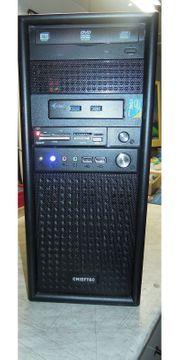 Spiel Gamer PC Intel i7