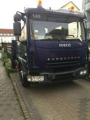 Iveco ML80 E18 7 5t