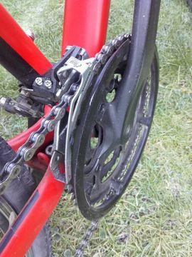 Fahrrad in Top Zustand in Hohenems Herren Fahrräder kaufen