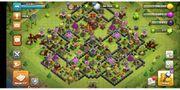 Clash of Clan RH 10