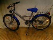 24er Kinder Jugendrad-MTB Deichgraf