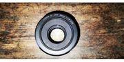 Objetiv Canon EF 50 mm