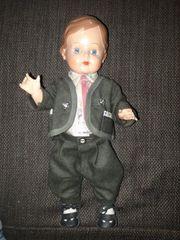 Schildkröt Puppe 34 Rep