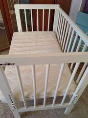 Bett Babyschaukel
