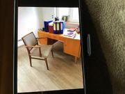 Schreibtisch und Schrankmöbel