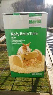 Spielzeug für Kaninchen Hasen und