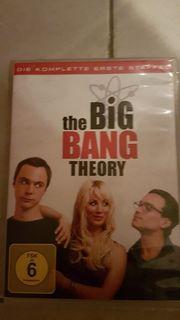 DVD s 1und 3 Staffel