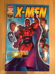Marvel X Men Comic 3