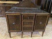 Möbel von Ur-Opa