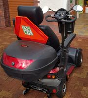 Scooter NL 470 Envoy F