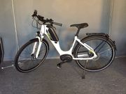 BBF Damen E-Bike NEU