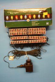 Lumineo Outdoor Minilights Lichterkette 160