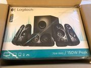 Lautsprecher Set 150 W neu