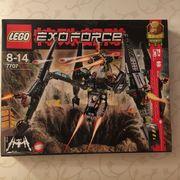 Lego EXOFORCE 7707