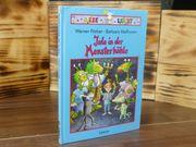 Jule in der Monsterhöhle Kinderbuch