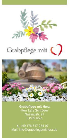 Dienstleistungen, Service gewerblich - Grabpflege Köln Umgebung