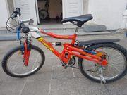 MountainbikeTorro20 Zoll