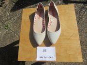 hübsche Ballerinas Gr 36 Marke