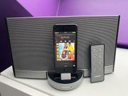 BOSE Sound Dock Digital Musiksystem