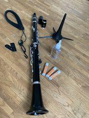Schreiber B-Klarinette D16 Gebraucht 2013