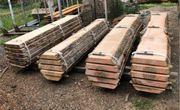 Eschen Schnittholz Bohlen
