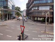 Beim Hbf Stuttgart Separater Büroraum