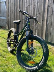 Cooles Specialised Fatboy - 20 Zoll