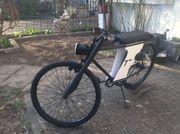 Elektrofahrrad - E-Bike