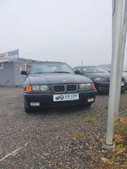 bmw e36 Cabrio 320i