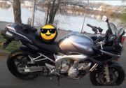 Motorrad Yamaha FZ6