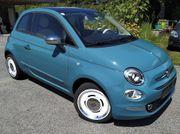 Fiat 500 Anniversario- TOP Zustand