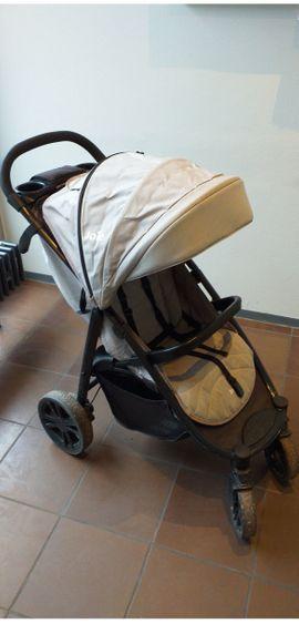 Kinderwagen - Kinderwagen