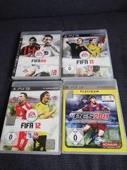 Playstation 3 Spiele Fifa Fussballspiele