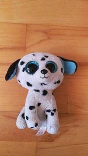 Glubschi Hunde Kuscheltier Dalmatiner