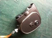 Camera 8 mm QUARZ DS8-M